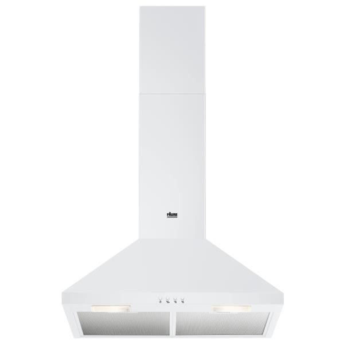 Faure Hotte décorative 420m³/h FAURE 60cm D, FHC62462WA