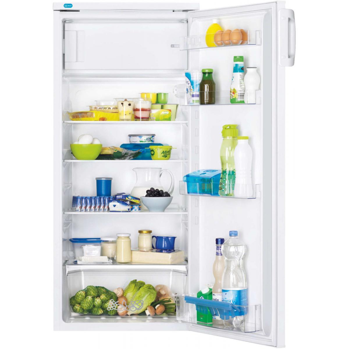 Faure Réfrigérateur 1 porte 226L Froid Statique FAURE 55cm A+, FRAN23FW