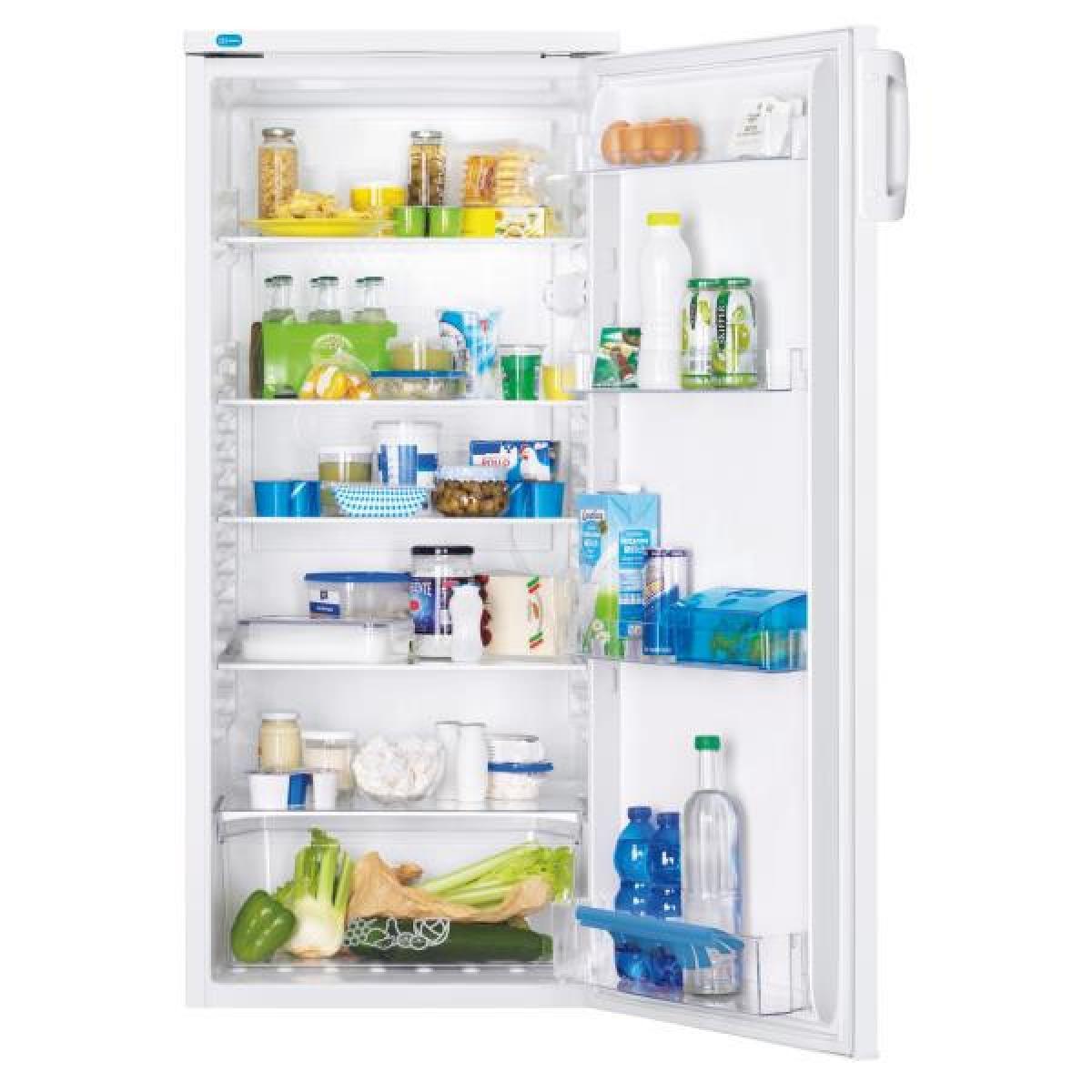 Faure Réfrigérateur 1 porte 235L Froid Statique FAURE 55cm F, FRAN24FW