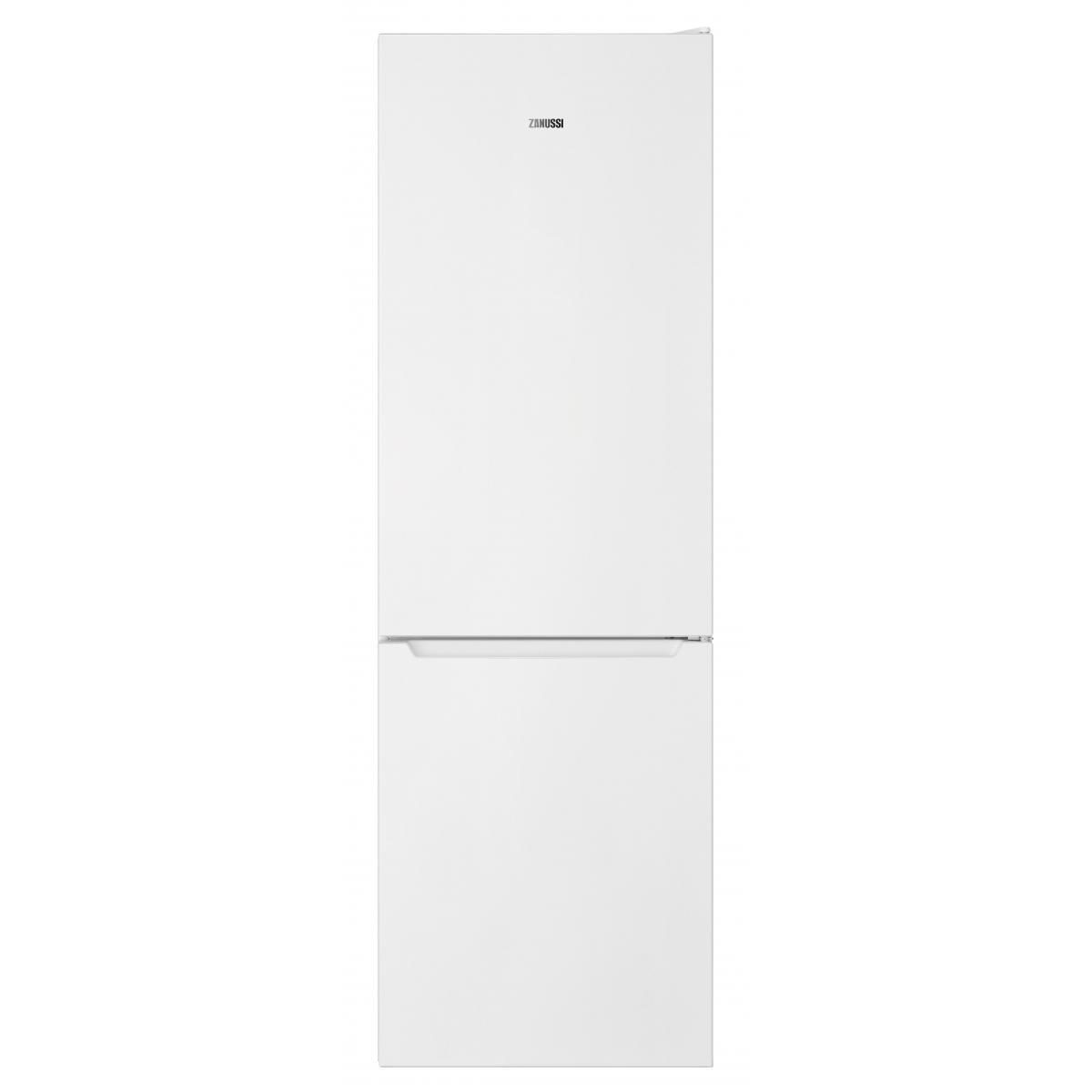Faure Réfrigérateur combiné 324L Froid Ventilé FAURE 59.5cm A+, FCBE32FW0