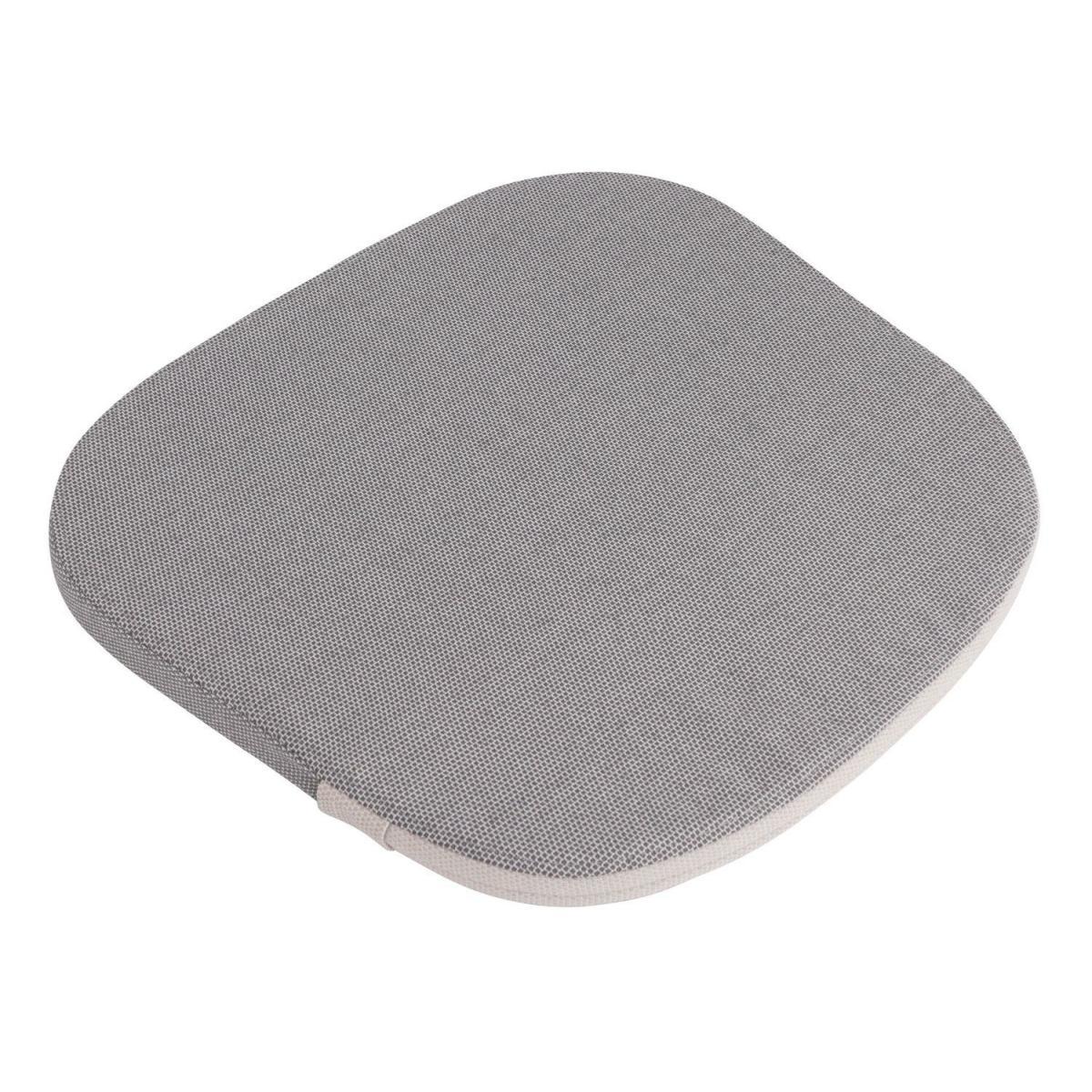 Fdb Mobler R4 - Coussin Flid - gris sable - 43x40,5 cm