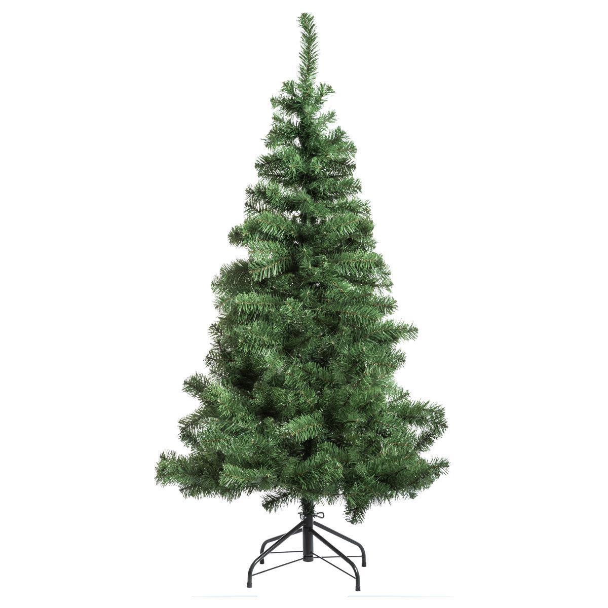 Feeric Christmas Sapin artificiel Utah 150 cm - Feeric Christmas
