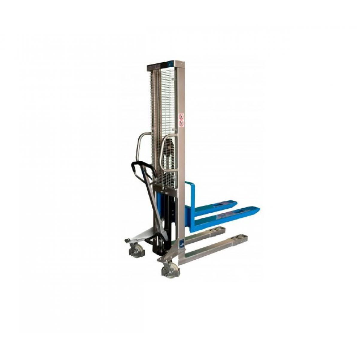 Fimm Fimm - Gerbeur manuel 1000 kg levée 1600 mm