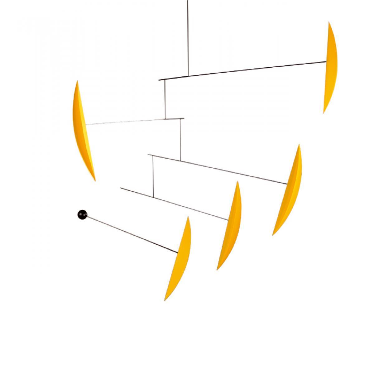 Flensted Flensted Mobiles Tango jaune