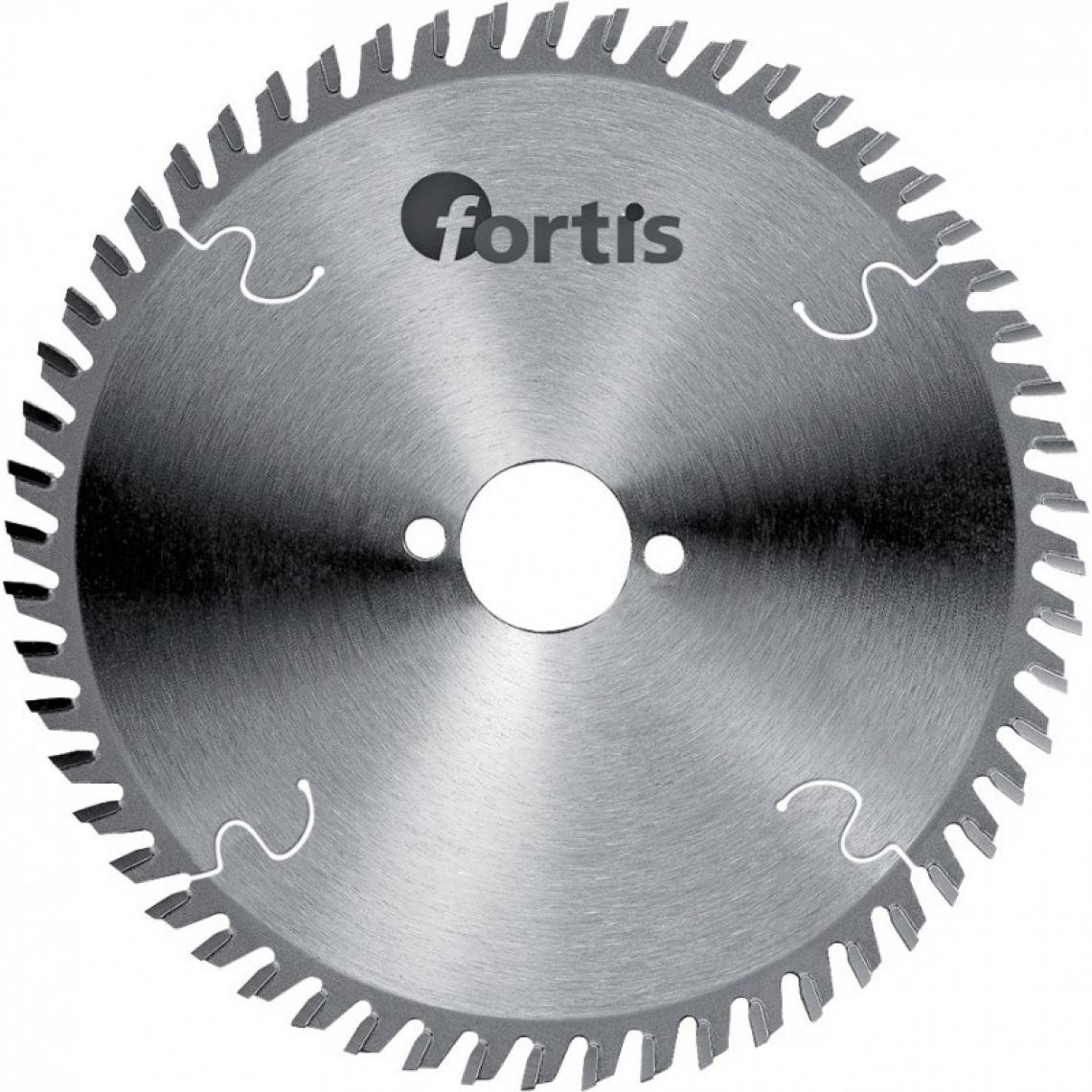 Fortis HW-Lame scie 210x3,0 x30mm Z48W Fortis