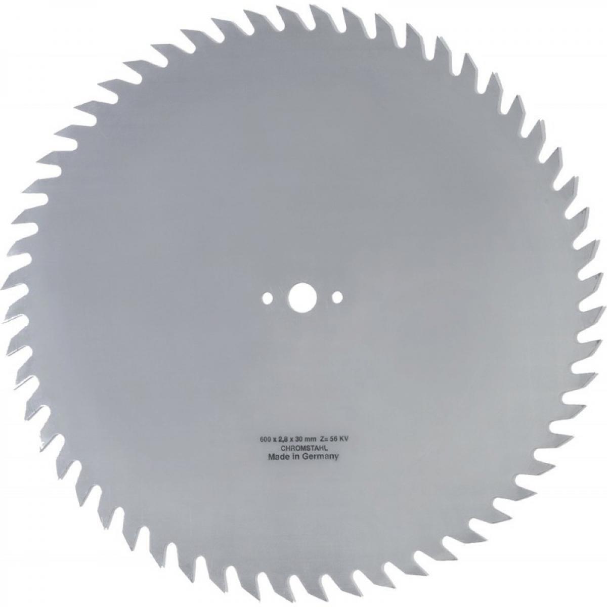 Fortis Lame scie circulaire CV 450x2,5x30mm Z56KV Fortis