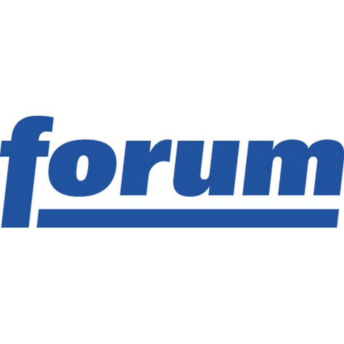 Forum Lame de rechange, pour scie japonaise Ryoba, longueur de lame 240 mm, Épaisseur de lame 0,5 mm