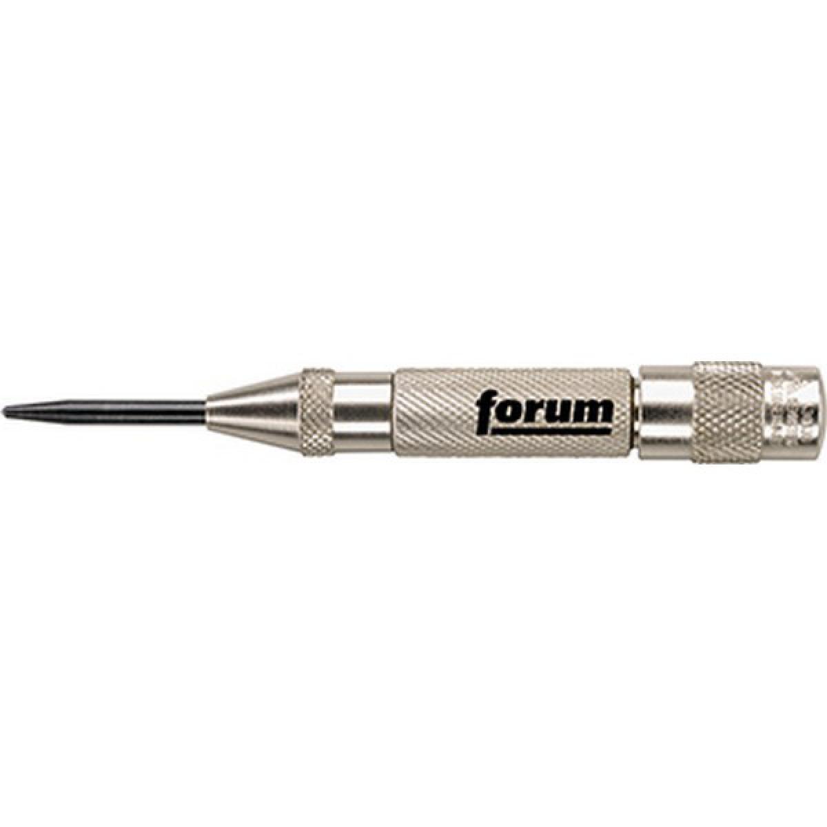 Forum Pointeau automatique, Ø : 6,0 mm, Long. 130 mm, Ø de tige 17 mm