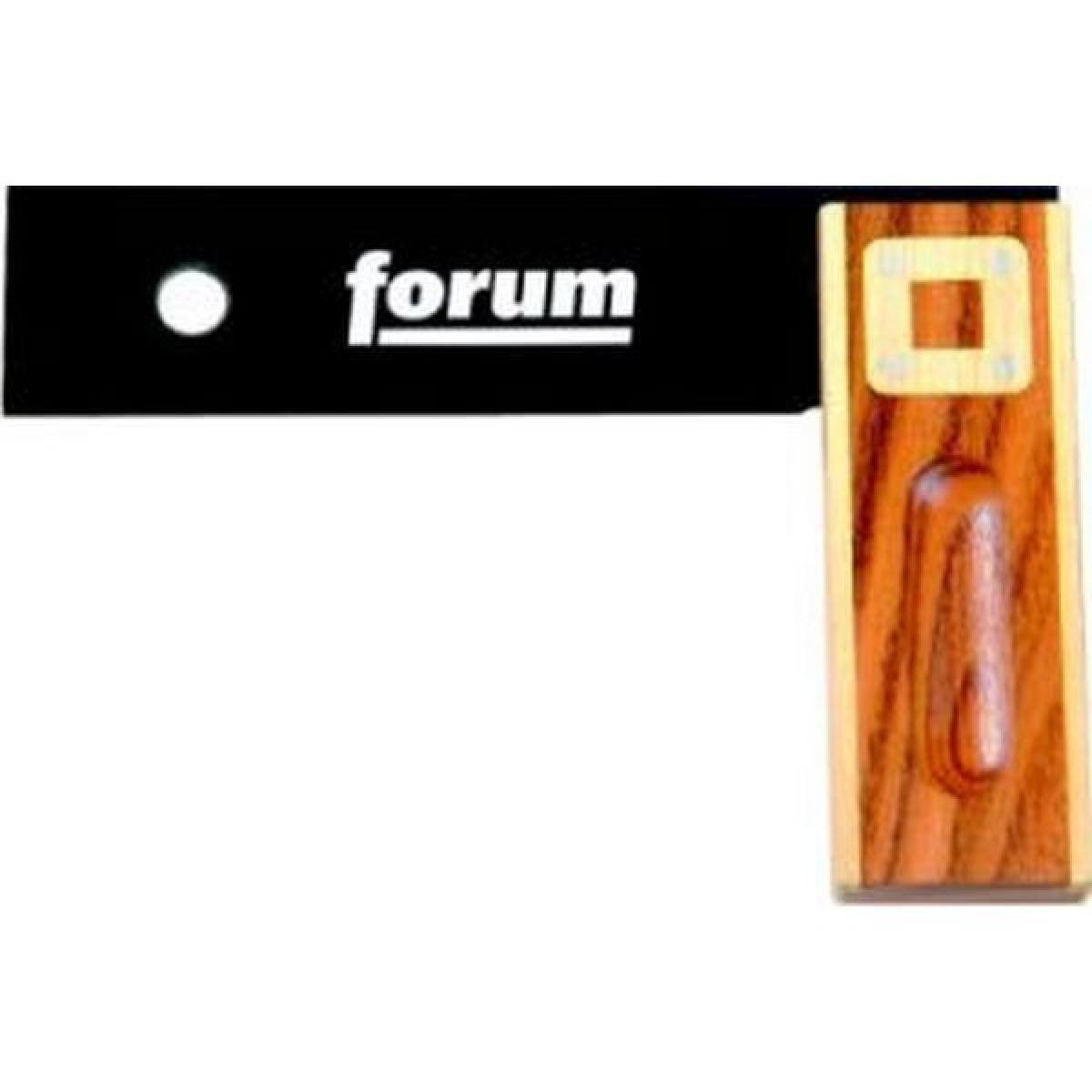 Forum Équerre de précision, Long. : 350 mm