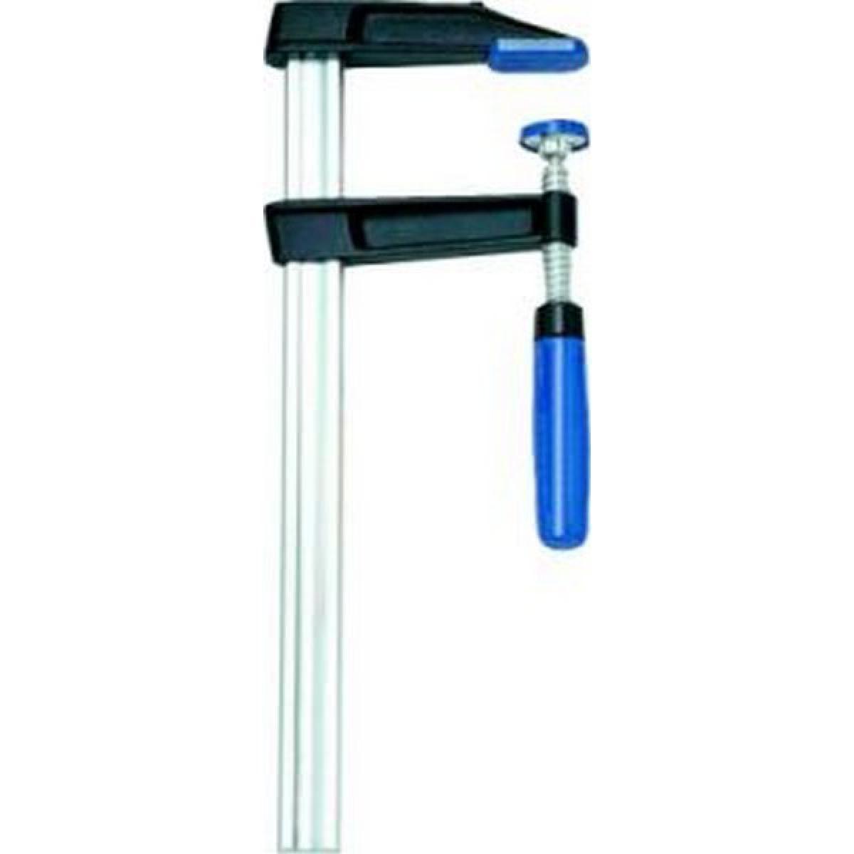 Forum Serre-joint en fonte malléable, Capacité de serrage : 1000 mm, Portée 120 mm, Glissière 35 x 11 mm