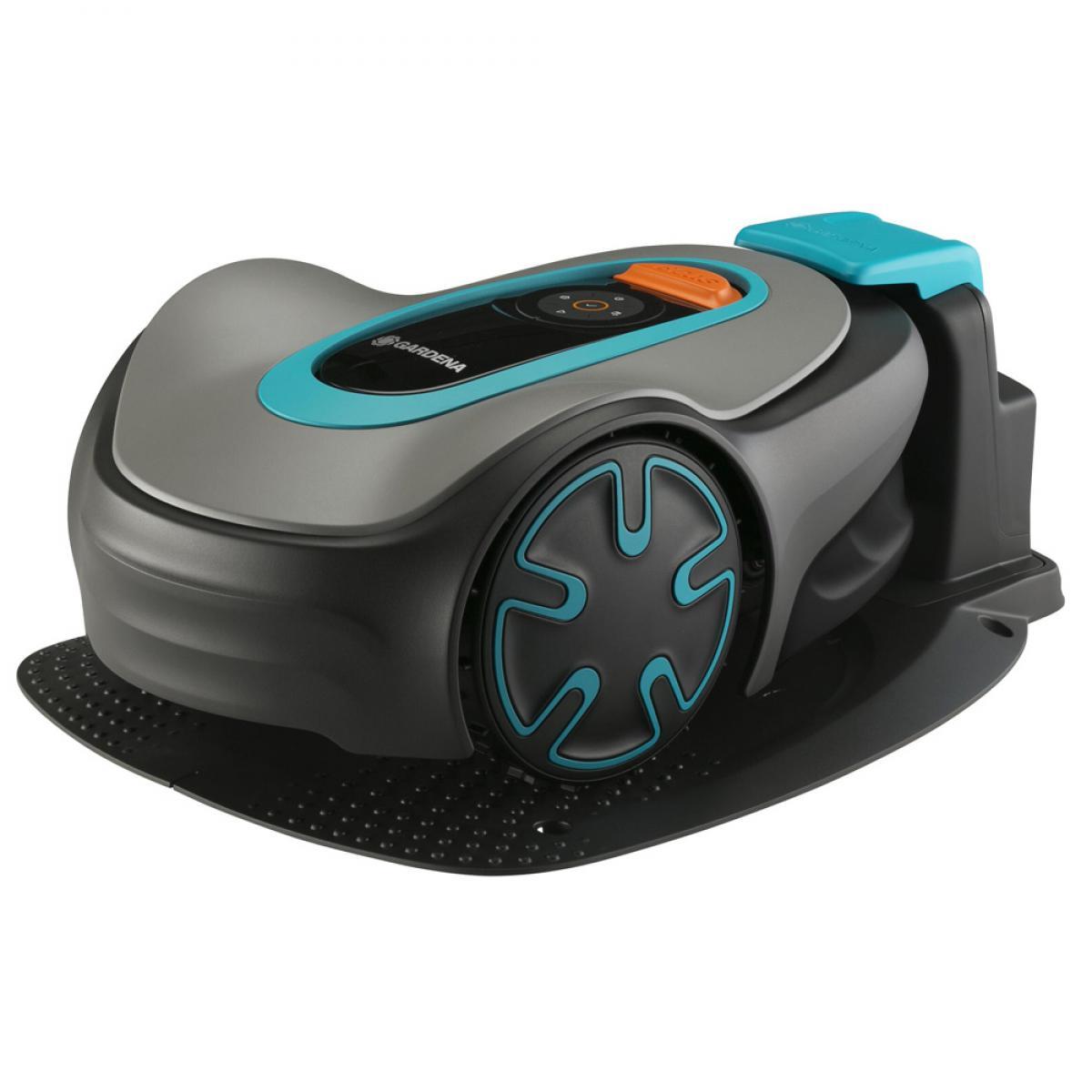 Gardena Robot tondeuse GARDENA Sileno-Minimo 500
