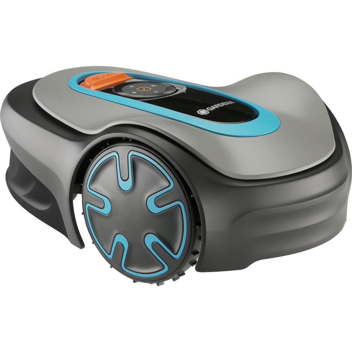 Gardena Robot tondeuse Sileno Minimo 250 de GARDENA
