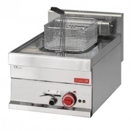 Gastro M - Friteuse professionnelle pro 650 mm - 10 Litres - 7,5 kW - Gastro M - - Friteuse