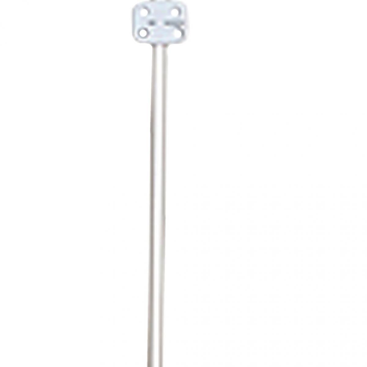 Gebo Mat pour antenne parabolique 800 mm