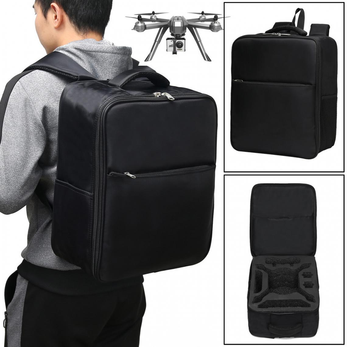 Generic Voyage étanche portable sac à dos sac à dos sac à bandoulière étui de transport @7e Edition1