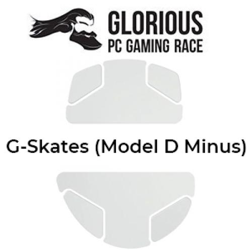 Glorious Pc Gaming Race - G-Skates - Model D- - Glorious Pc Gaming Race