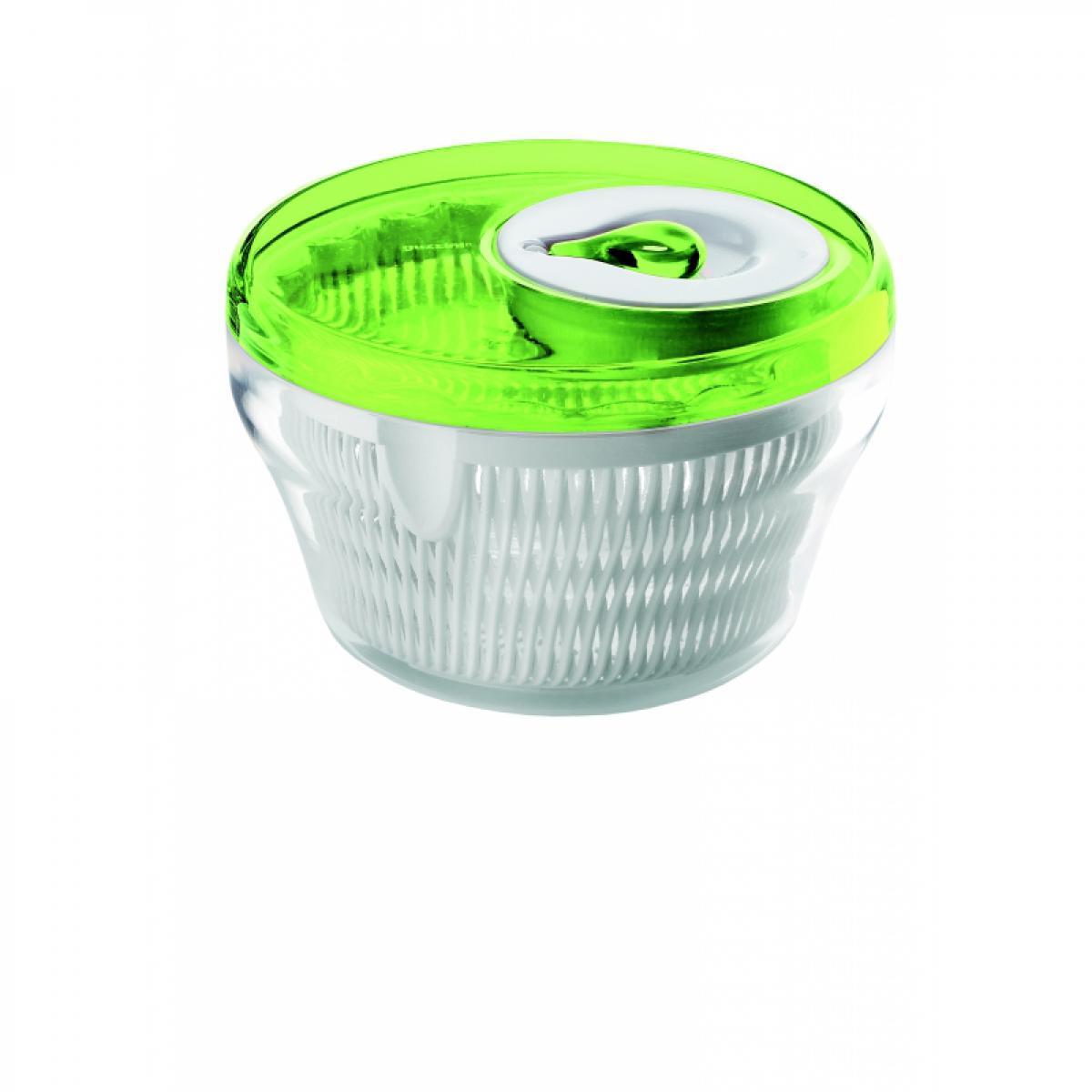 Guzzini Essoreuse à salade - D 22 cm - Vert
