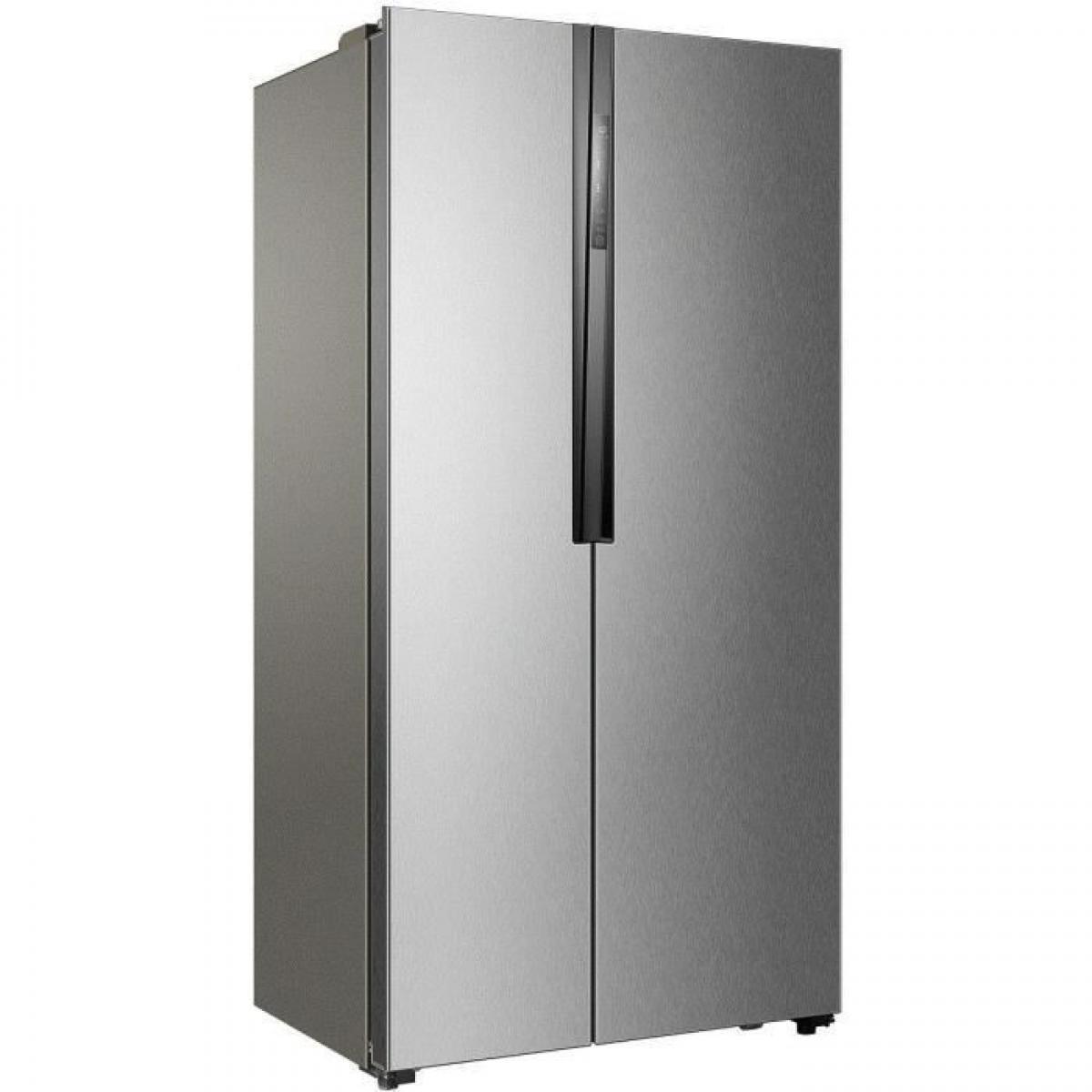 Haier Réfrigérateur américain 504L Froid Ventilé HAIER 90.8cm, HAI6901018077371