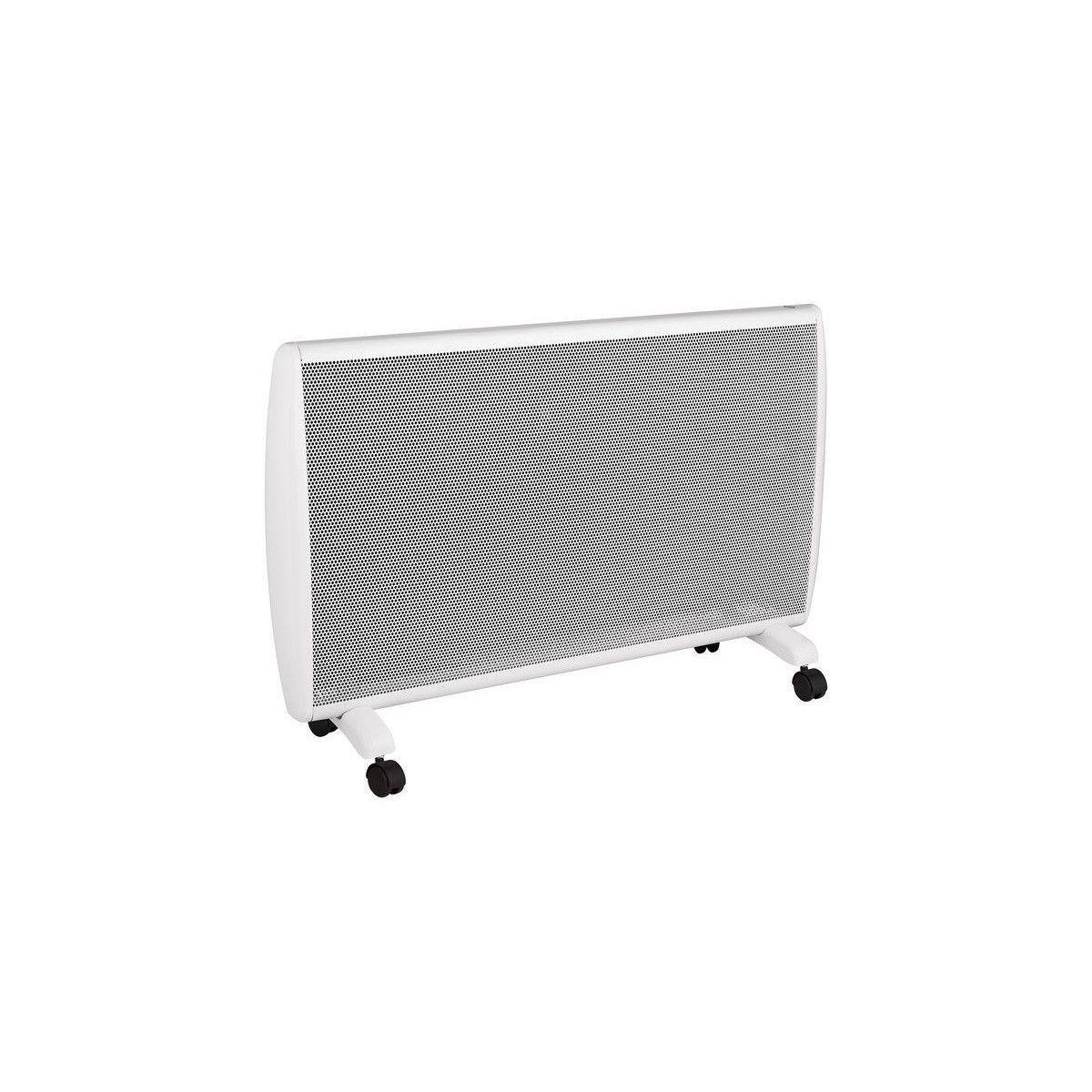 Haverland Panneau Rayonnant Mobile Haverland Anubis-10 1000 W (blanc)