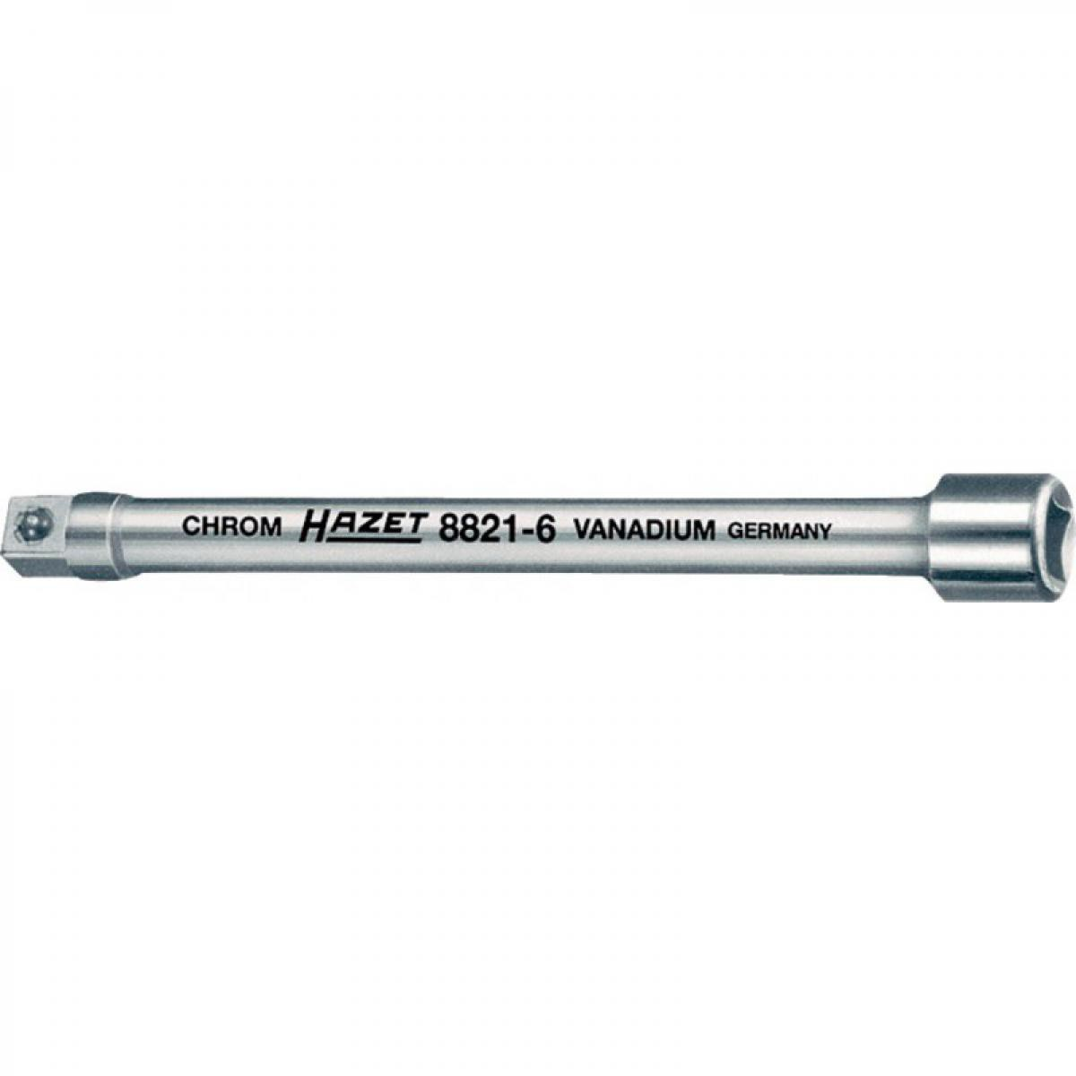 Hazet Rallonge carré creux 3/8 126 mm