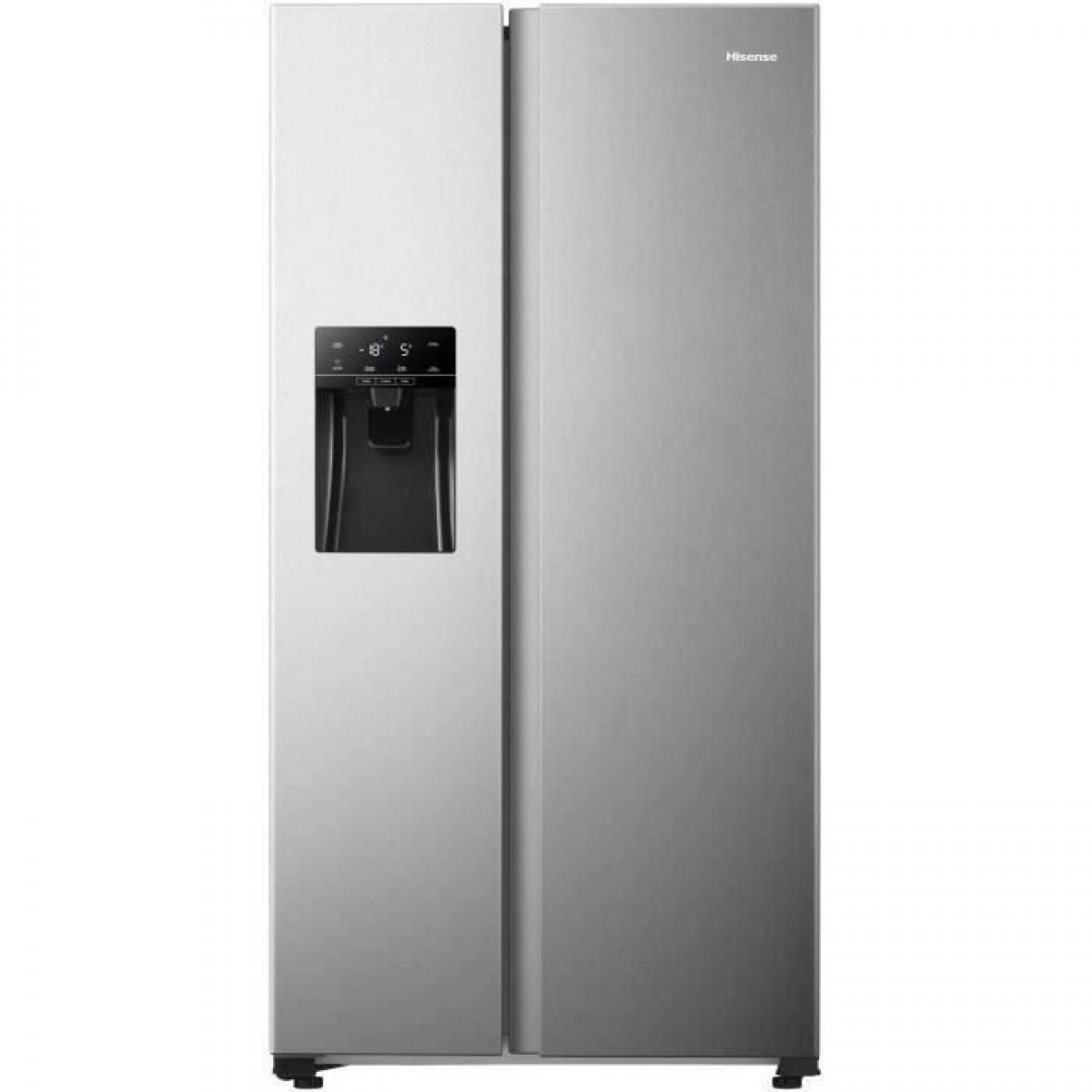 Hisense Réfrigérateur américain HISENSE, HIS6921727056313