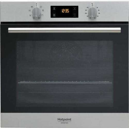 Hotpoint -Four encastrable Multifonction 71L HOTPOINT 3600W 59cm A++, HOT8050147001264 Hotpoint  - Four Catalyse