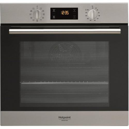 Hotpoint - Four encastrable Multifonction 71L HOTPOINT ARISTON 3300W 60cm A+, 1035975 - Four Catalyse