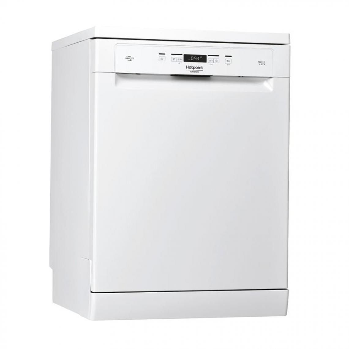 Hotpoint Lave vaisselle HOTPOINT HFC3T232WG 14 couverts