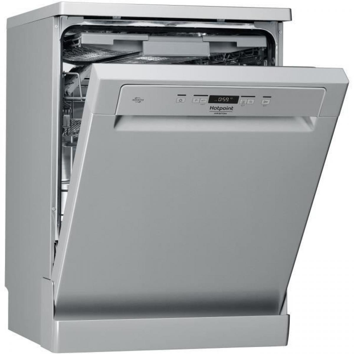 Hotpoint Lave-vaisselle pose libre HOTPOINT 14 Couverts 60cm, HOT8050147055168