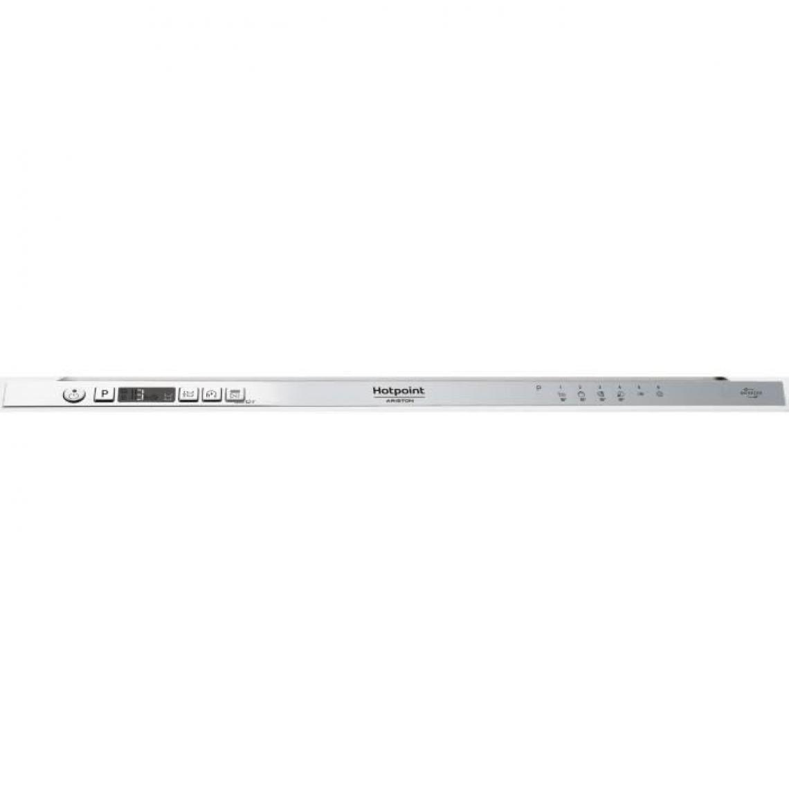 Hotpoint Lave-vaisselle pose libre HOTPOINT, HOT8050147594414
