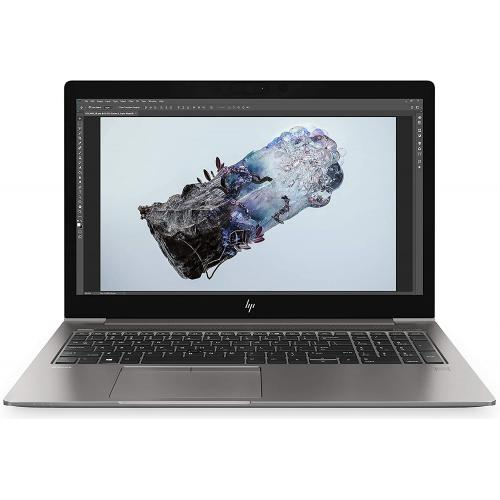 "Hp - ZBook 15 G6, Intel Xeon E-2286M, 32GB RAM, 512GB, 15.6""FHD, NVIDIA Quadro T1000 4GB, W10P - PC Portable"