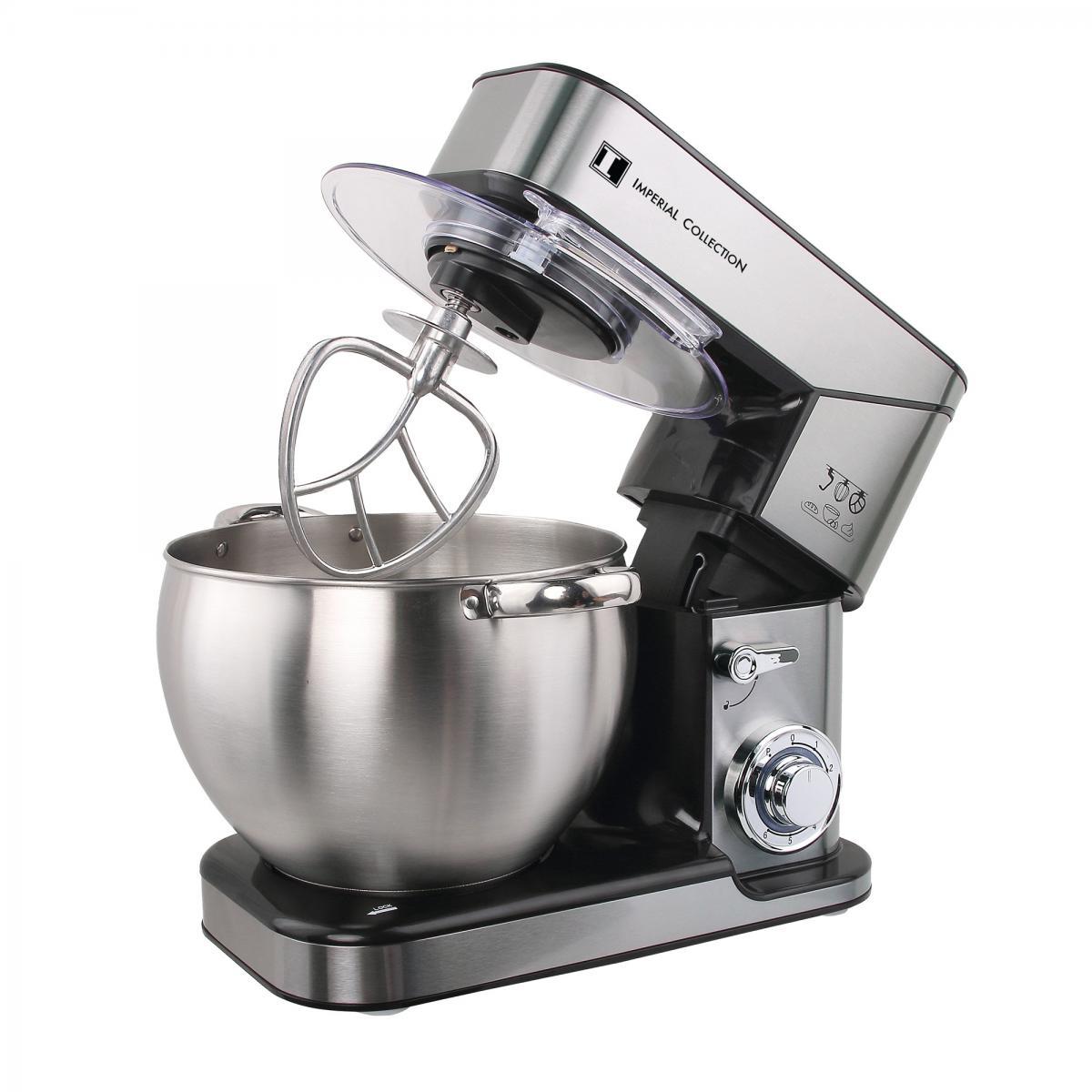Imperial Collection Imperial Collection IM-KM2500: Robot de cuisine