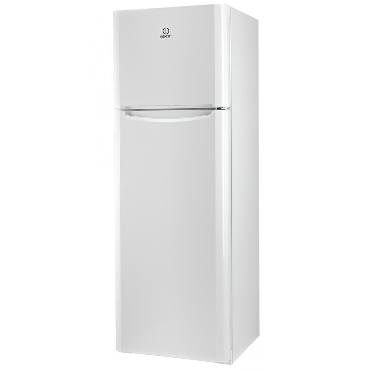 Indesit Réfrigérateur 2 portes INDESIT, TIAA12V1