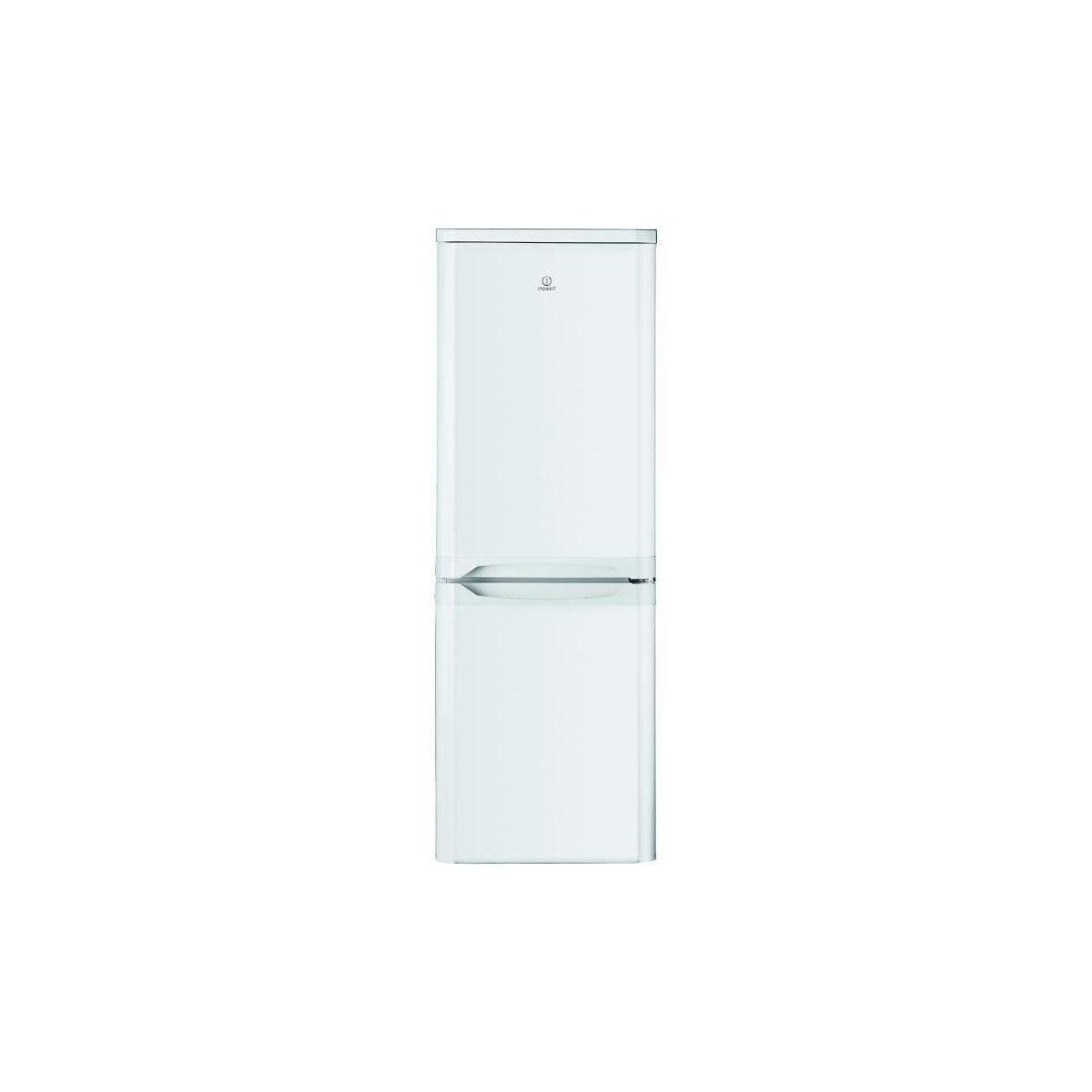 Indesit Réfrigérateur congélateur combiné NCAA 55