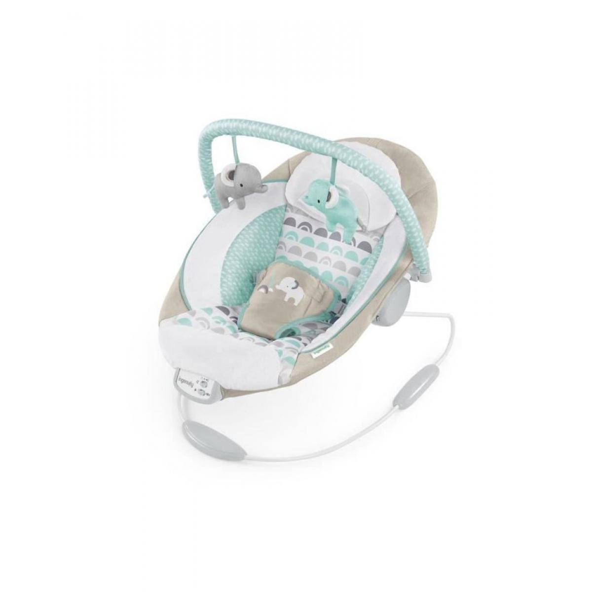 Ingenuity INGENUITY Transat bébé Whitaker™