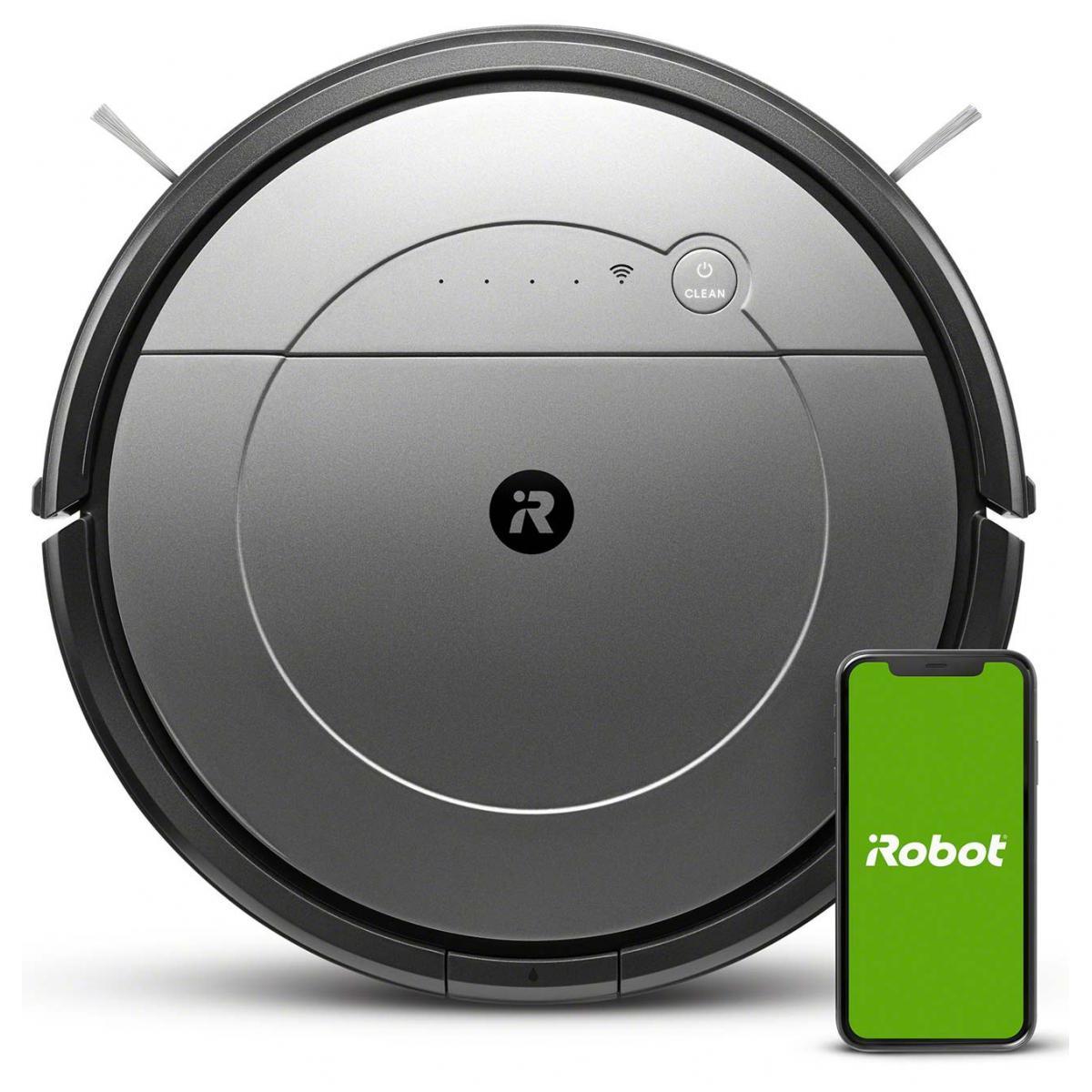 iRobot Aspirateur robot IROBOT R113840