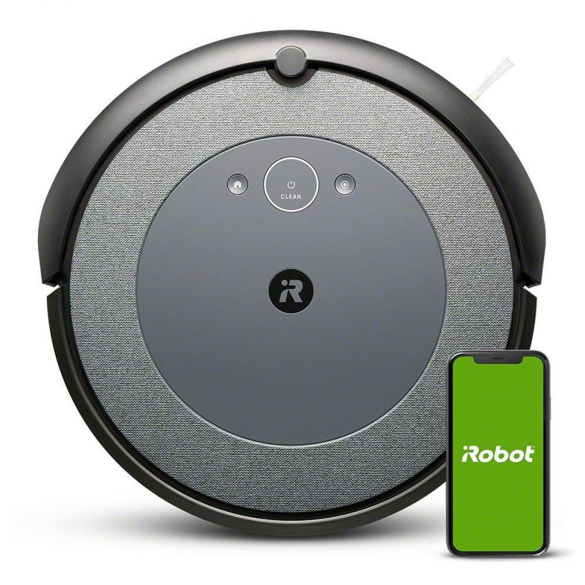 iRobot iRobot Roomba i315 Robot Aspirateur