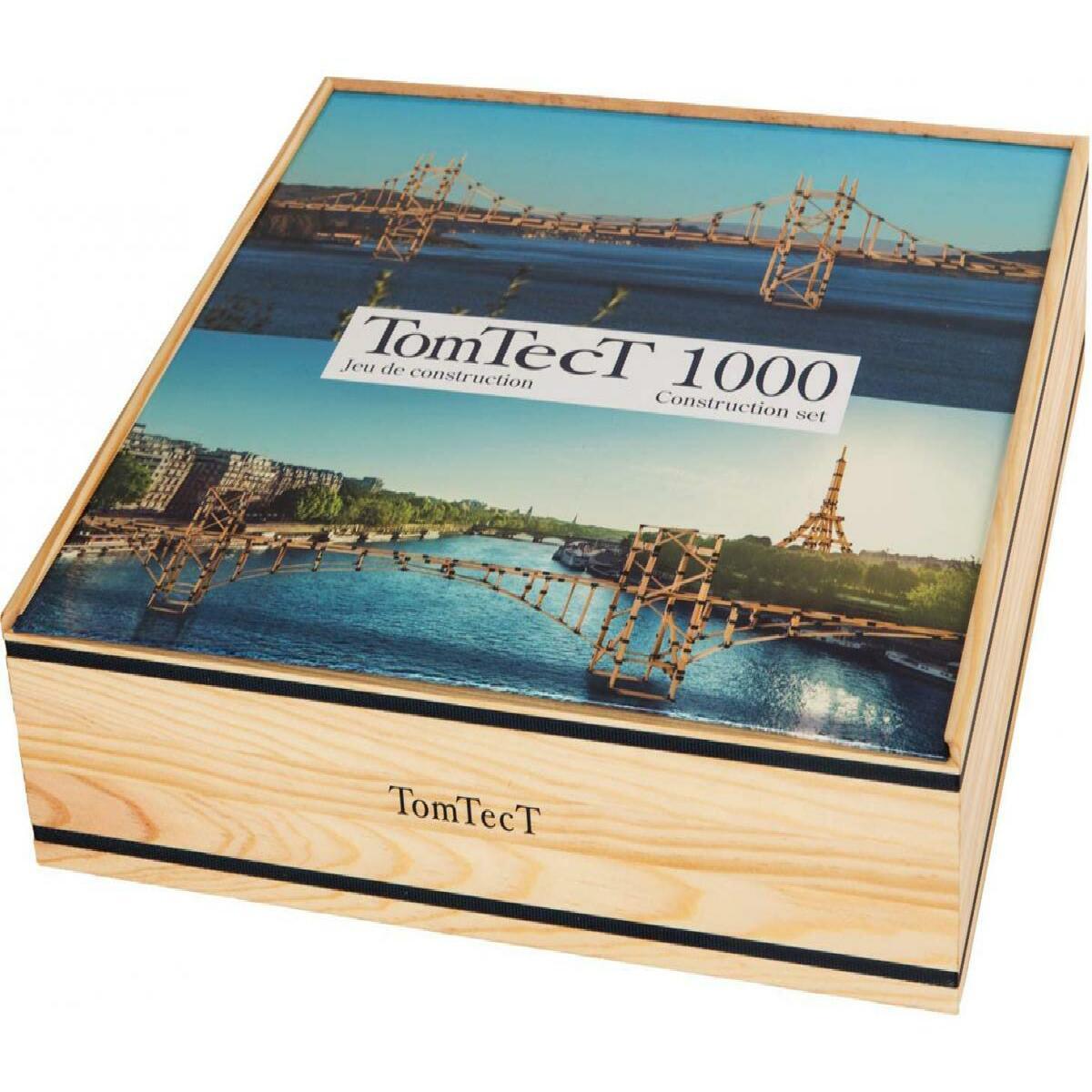 Kapla Kapla - TOMTECT 1000