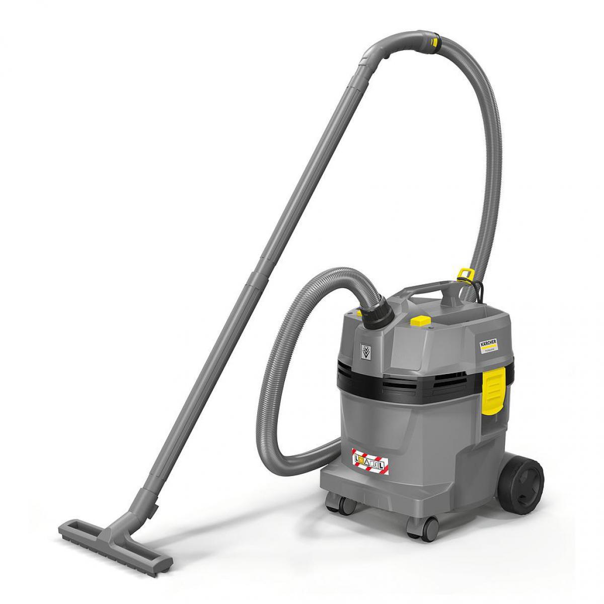 Karcher Karcher - Aspirateur eau et poussières 22 L 1300 W - NT 22/1 L