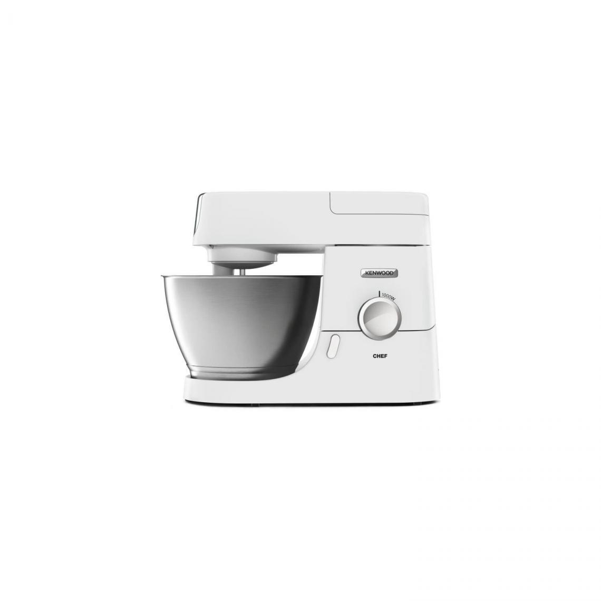 Kenwood KENWOOD KVC3173W - Machine a cuisine Chef - 1000 W - Bol 4,6L