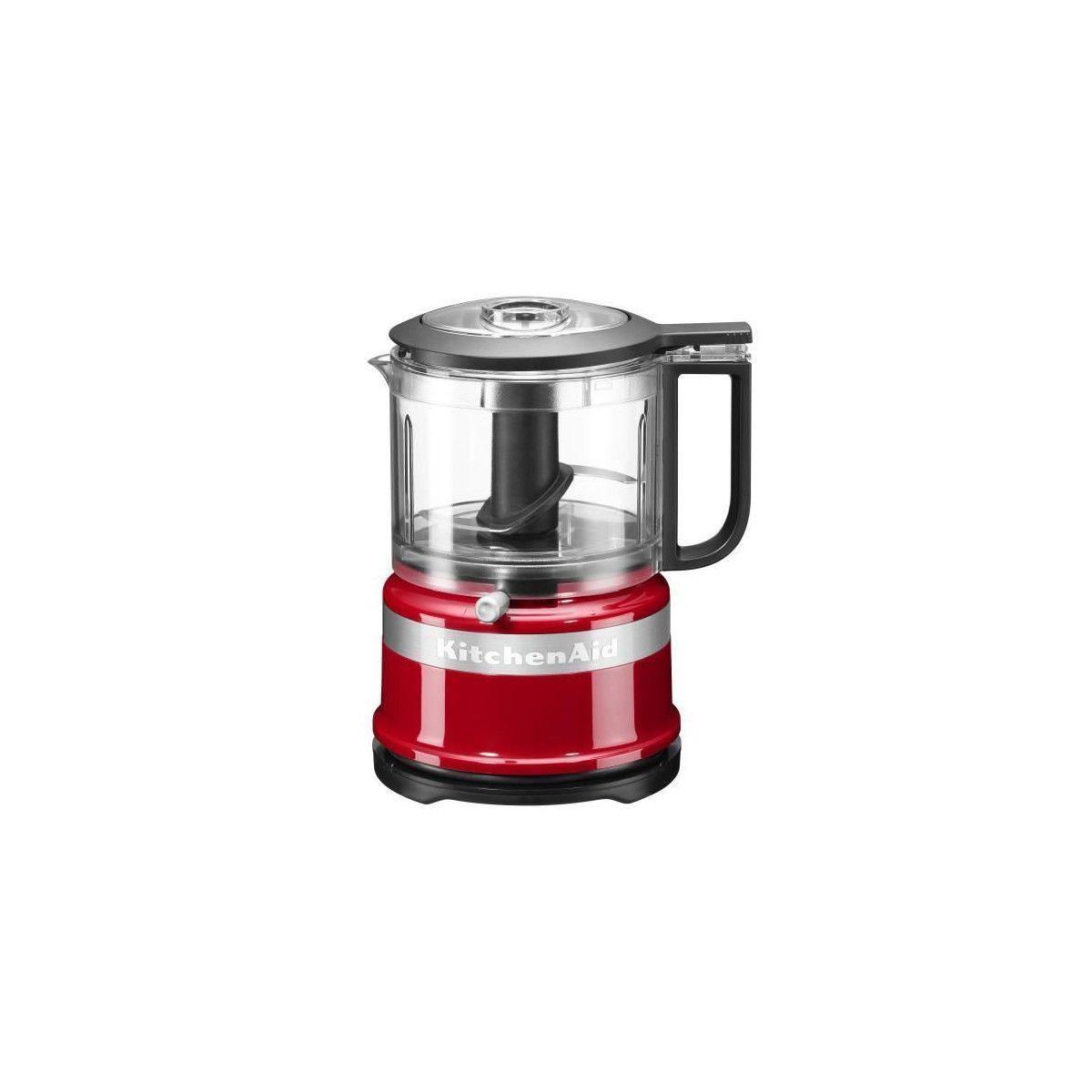 Kitchenaid Kitchenaid 5kfc3516eer Mini Hachoir - Rouge Empire