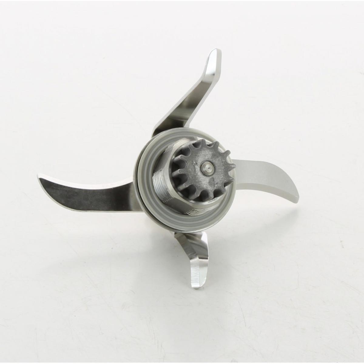 Koenig Couteau HKM1028-8 pour Robot culinaire KOENIG, PROFICOOK