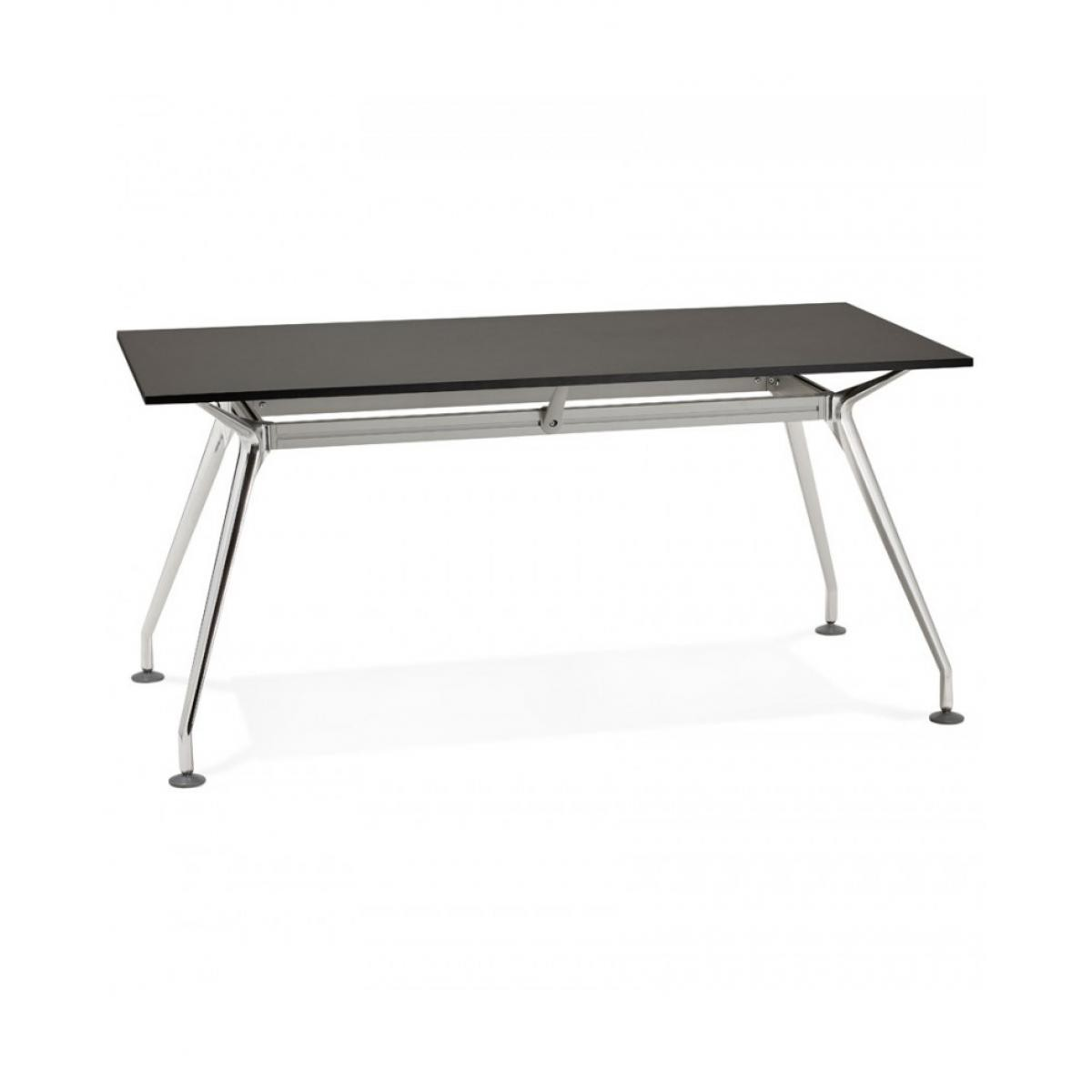 Kokoon Design Bureau design KRUSH 160 BLACK 80x160x74,5 cm