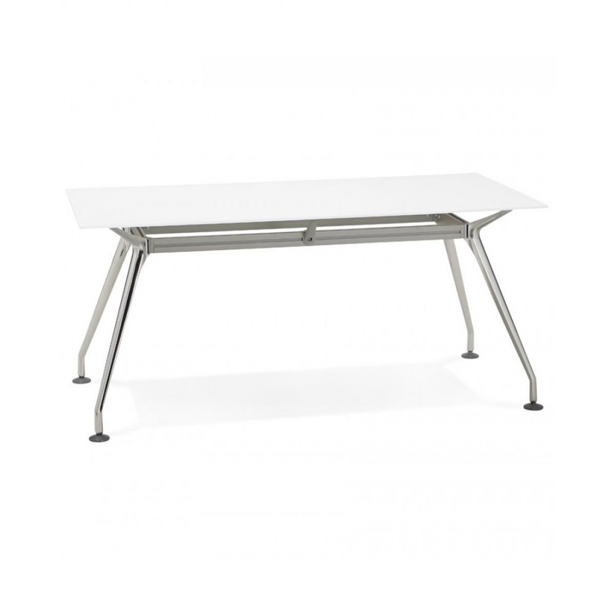 Kokoon Design Bureau design KRUSH 160 WHITE 80x160x74 cm
