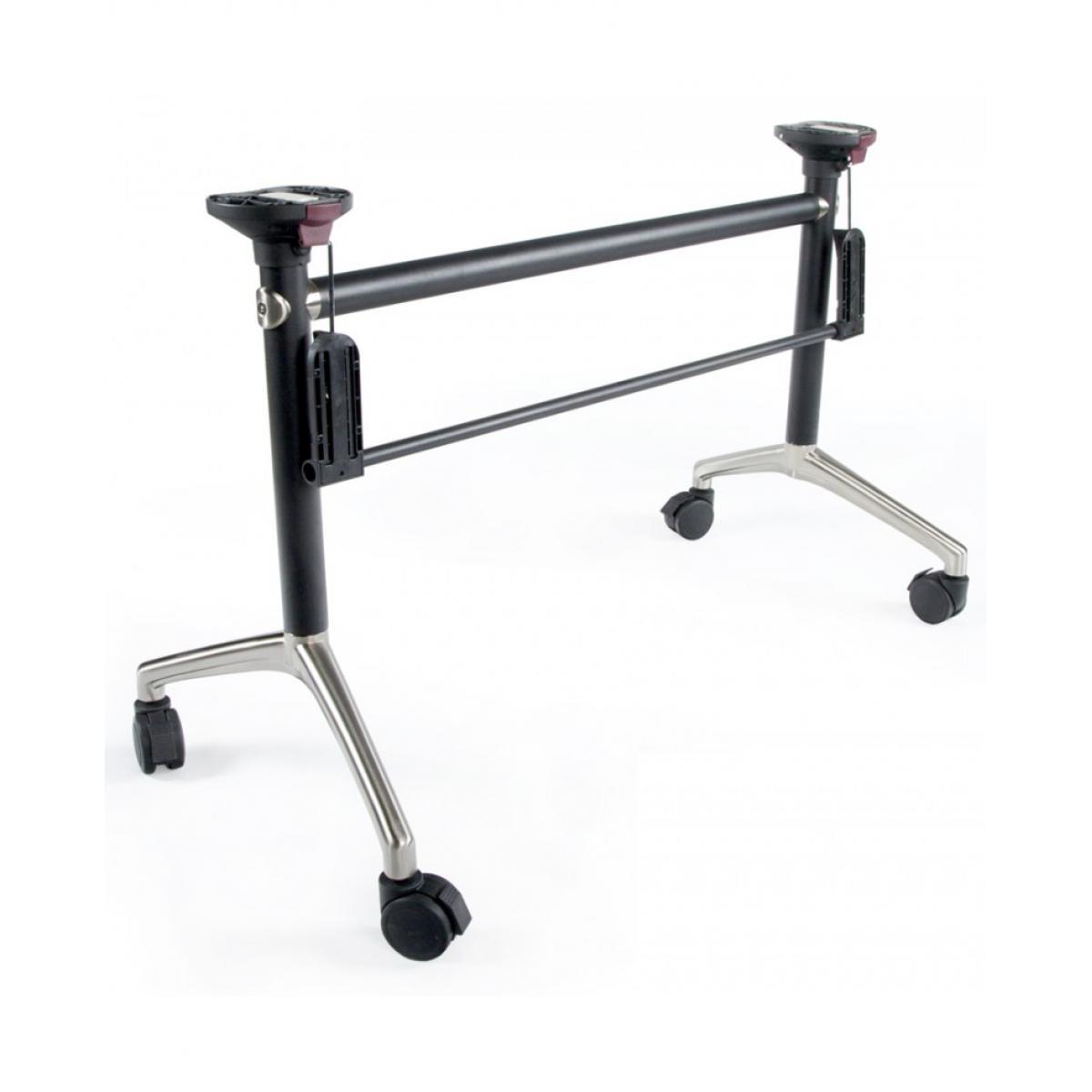Kokoon Design pied de table sans plateau BLACK xx cm