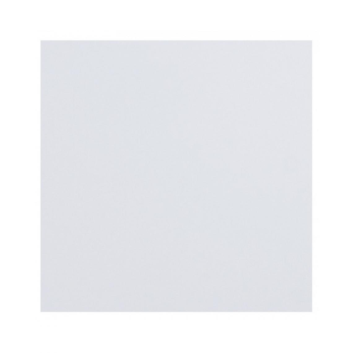 Kokoon Design Plateau de table WHITE 70x70x2 cm