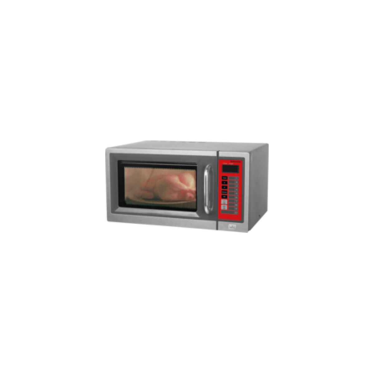 L2G Four micro-ondes professionnel - 30L 1000 W - L2G - 30 Litres