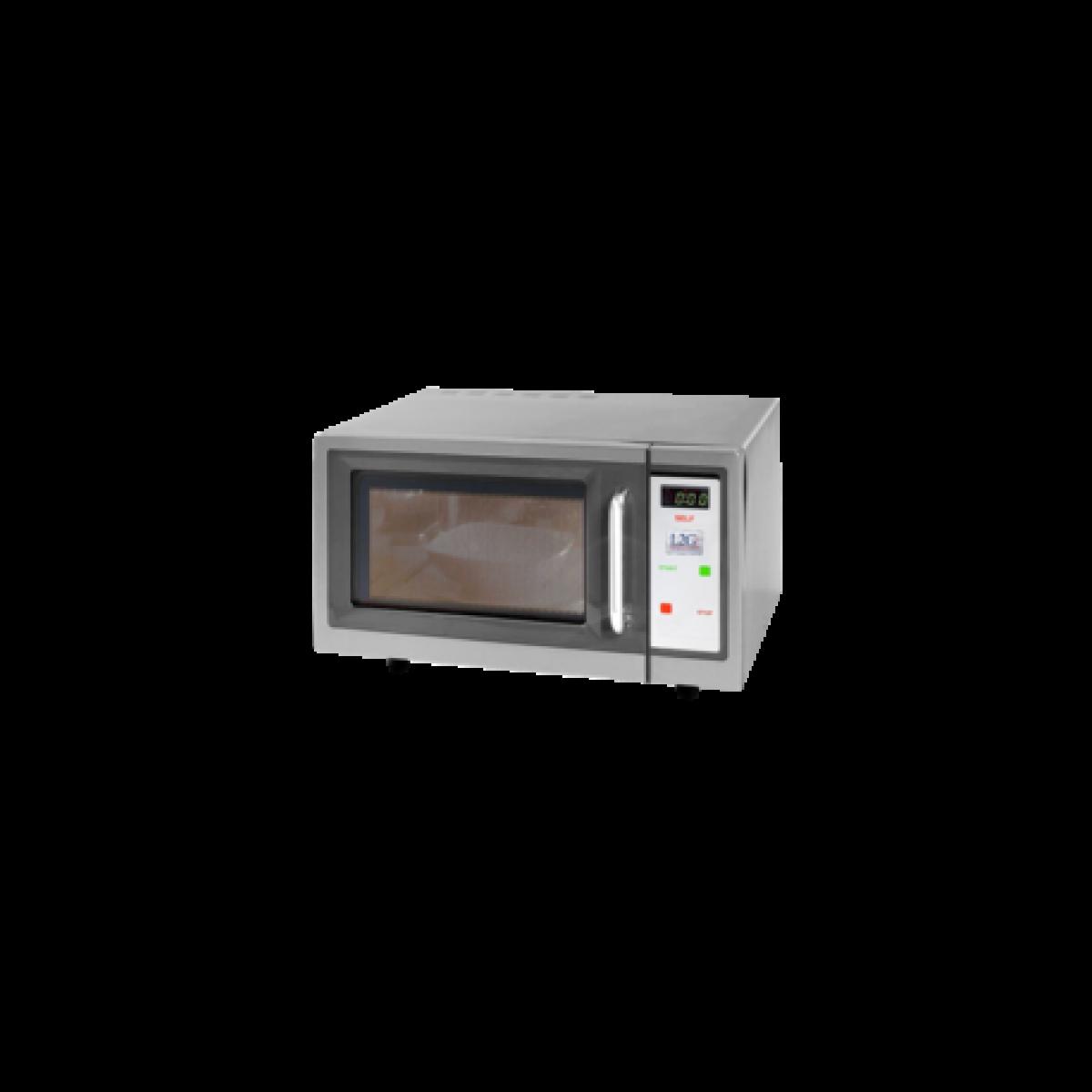 L2G Four micro ondes professionnel - Spécial Self - 30L 1000 W - L2G - 30 Litres