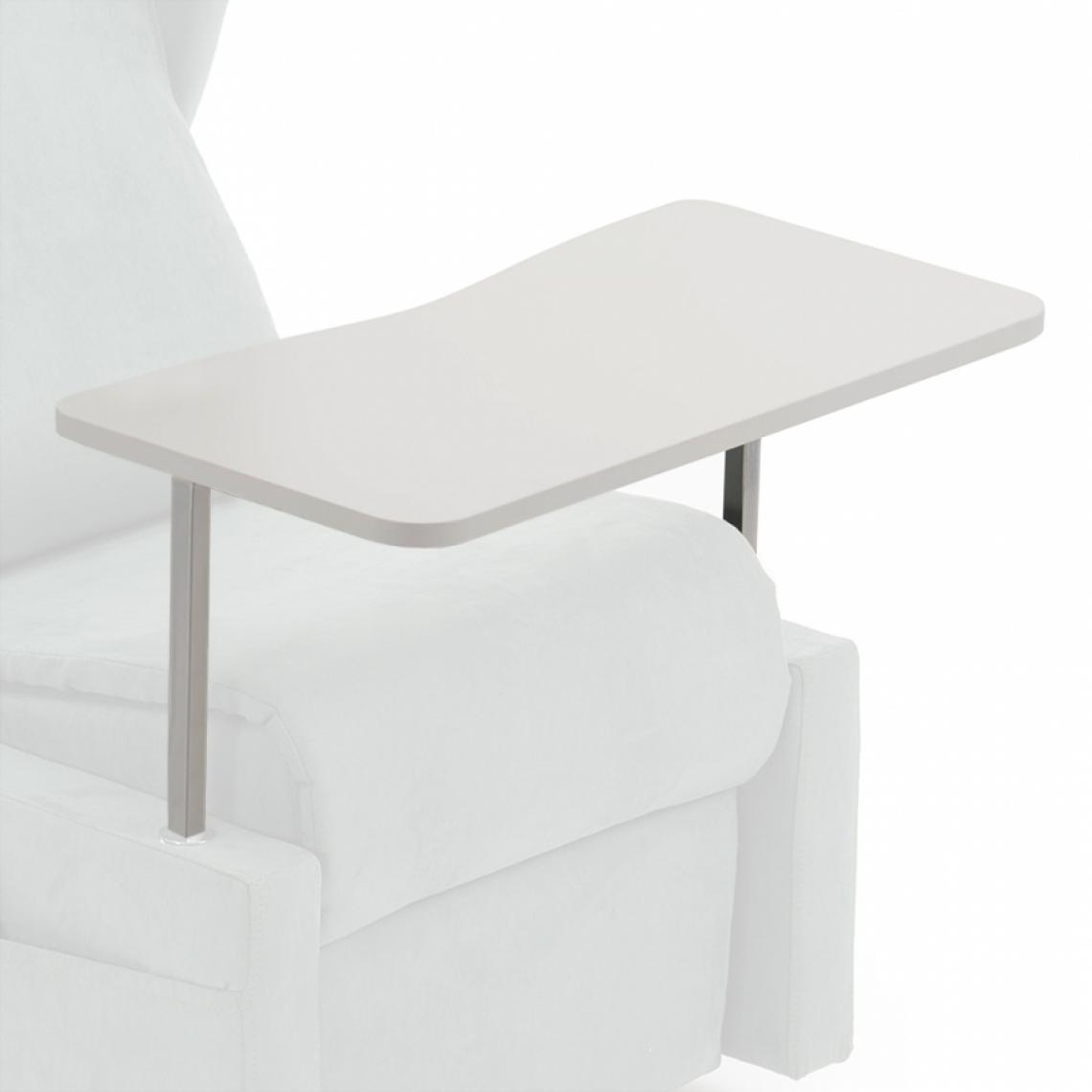 Le Roi du Relax Table basse pour fauteuil Caroline Lunch