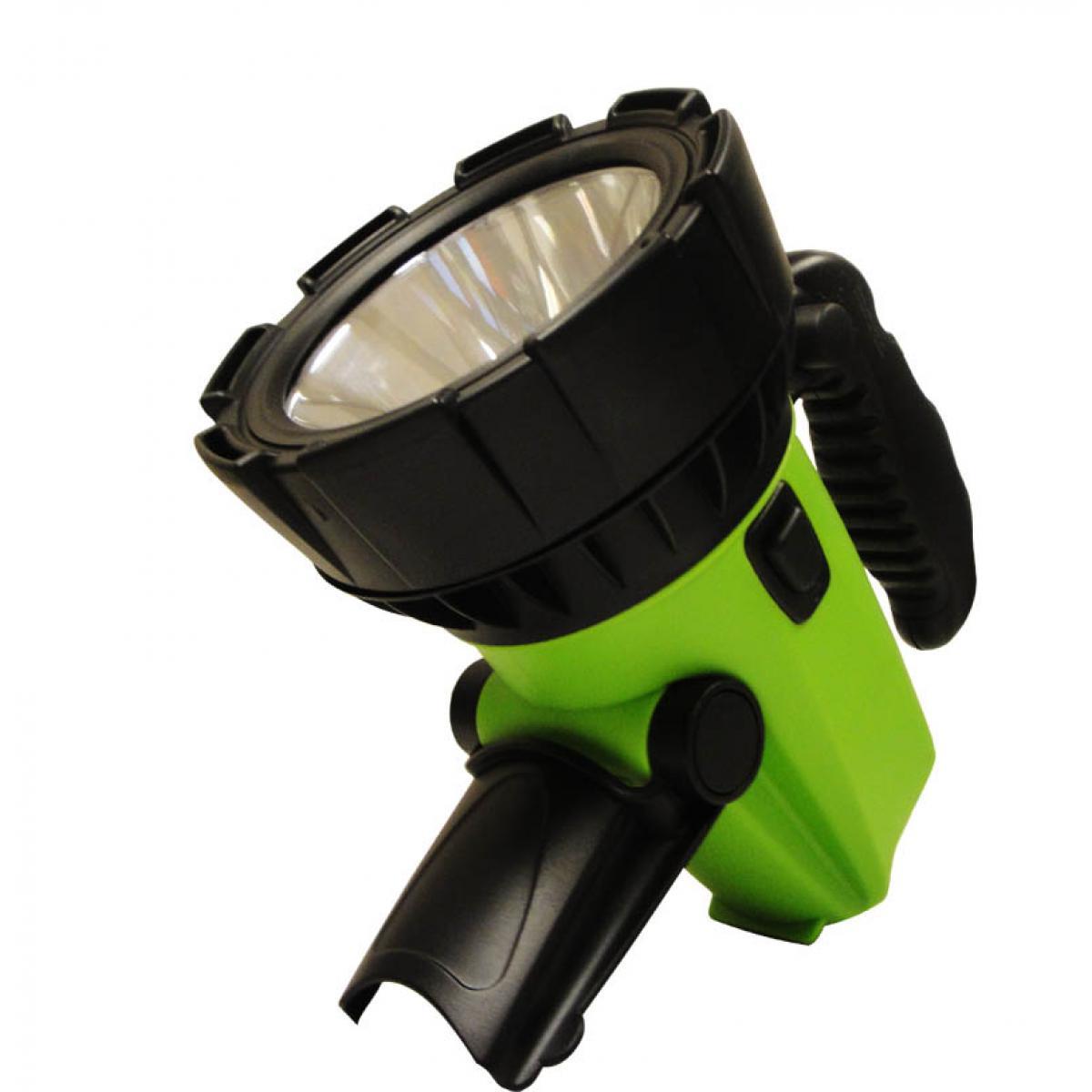Led Light Torche 1 LED 3W - LED Light